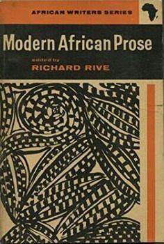 Labyrinths (Heinemann African Writers Series)