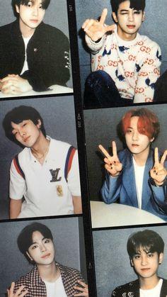 Bobby, Ikon Member, Ikon Kpop, Ikon Wallpaper, Kim Hanbin, 2ne1, Plays, Kdrama, Polaroid