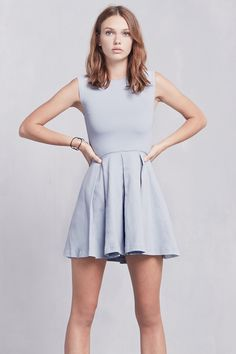 The Isla Dress  https://thereformation.com/products/isla-dress-1