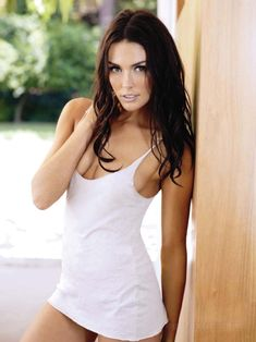 Taylor Cole (CSI, CSI: Miami) old volleyball teammate! Crazy where life takes us! #beautifulwomen