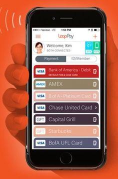 Samsung compra LoopPay, pasarela de pago para móviles