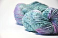 Lichtfaden Cashmere Silk OOAK - Update Sunday June 7, 2015