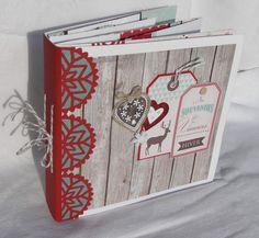 album Souvenirs d'hiver, de Laurence Guevel
