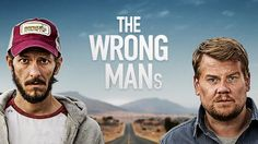 The Wrong Mans - easy to like comedy