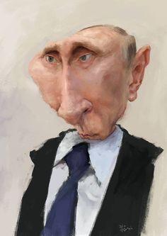 Vladimir Putin #politics
