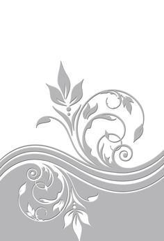 CO723164 - Breeze Embossing Folder