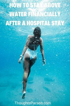 How To Remain Above Water Financially Following A Hospital Stay Books You Should Read, Books To Read, Cardio, Best Swimsuits, Medical Spa, Chemical Peel, New Years Sales, Bikini Beach, Bikini Girls