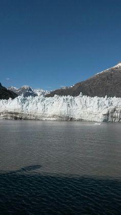 7•16•16 《Glacier》