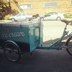 The Icicle Tricycle :)