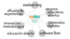 Actividades CEDEC / gris