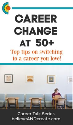 Changing careers at midlife can be exciting . and a little scary. We've got some great tips on how to make the transition easier and successful. New Career, Career Advice, Midlife Career Change, Switching Careers, Managing People, Career Development, Personal Development, Resume Tips, Starting Your Own Business