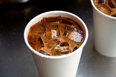 Ice Coffe
