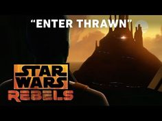Thrawn Appears in New Star Wars: Rebels Promo! - Serpentor's Lair