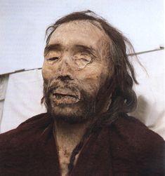 Ecco cinque fra le mummie meglio conservate della storia, risalenti a migliaia di anni fa.