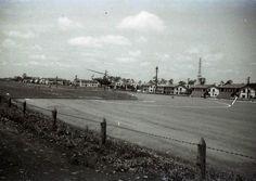 モモテ飛行場 | まちの景観変遷 - 和光市 歴史の玉手箱