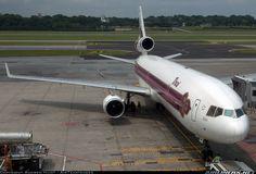 McDonnell Douglas MD-11 - Thai Airways International | Aviation Photo #2331290 | Airliners.net