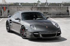 Porsche ADV1 Wheels!