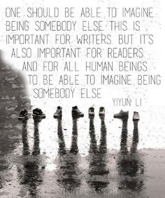 Empathy for Writers