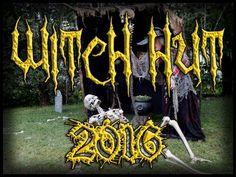 Witch Scene 2016