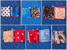 libro in tessuto per bimbi piccoli