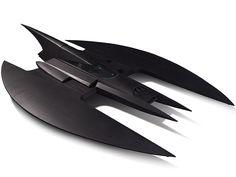 "Batman The Animated Series Batwing 37"" Vehicle"