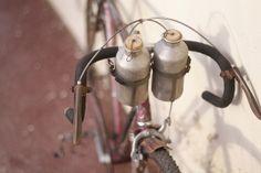Le vélo de mon grand père