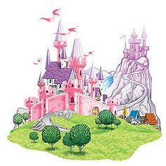 Castle Photo Backdrop   eBay