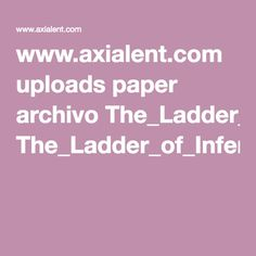 www.axialent.com uploads paper archivo The_Ladder_of_Inference_by_Fred_Kofman.pdf