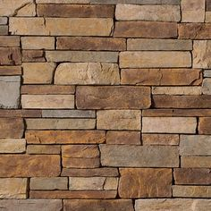 Country Ledgestone | Cultured Stone
