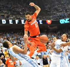 Syracuse basketball: That Orange loss to Carolina wasn't a surprise, was it? (Chat with Bud Poliquin) | syracuse.com
