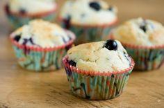 Coconut Blueberry Muffins from Framed Cooks (http://punchfork.com/recipe/Coconut-Blueberry-Muffins-Framed-Cooks)