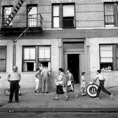 Vivian Maier, 1959