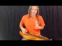 "Dulcimerica 332 - ""Old Joe Clark - Two Keys"" - Mountain Dulcimer - YouTube"