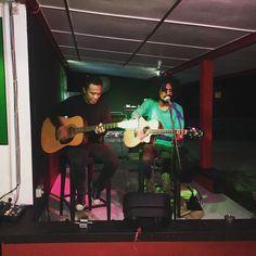 Sekarang di EasyGoIn' Restaurant & Cafe  ada Black Finit live on stage! Acoustic Roots Reggae! Masuk dan parkir gratis!  #konserjogja #jogjakonser #eventjogja #Jogjaevent #acarajogja #jogjaacara #konser #event #livemusic #konsergratis #gratiskonser #reggaejogja #jogjareggae