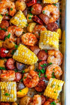 Easy Appetizer Recipes, Healthy Dinner Recipes, Cooking Recipes, Healthy Meals, Healthy Eating, Shrimp Dinner Recipes, Baked Shrimp Recipes, Easy Healthy Shrimp Recipe, Clean Eating