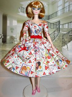 love is in the air « Helen's Doll Saga