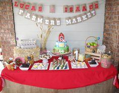 Farmyard party www.partycakescanberra.com  www.facebook.com/partycakescanberra.com