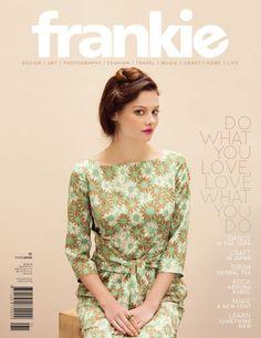 Frankie #Magazine