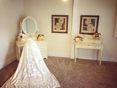 #regalodesign #saddlewoodsfarm #bridalsuite Nashville Wedding Guide for Brides, Grooms - Ashley's Bride Guide
