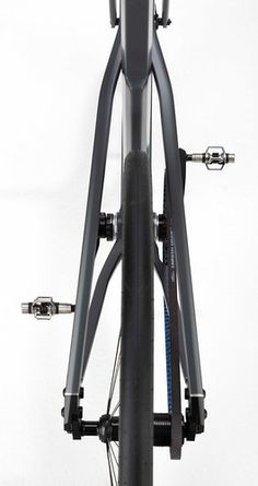 1 | A $32,000 Carbon-Fiber Fixed-Gear Bike, Designed By A Formula 1 Firm | Co.Design: business + innovation + design
