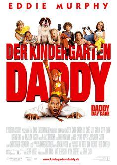 Poster zum Film: Kindergarten Daddy, Der