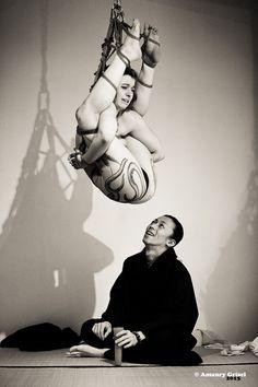 ⭕️ Semenawa Yagami Ren model: Gorgone – Paris 2015 ©Amaury Grisel