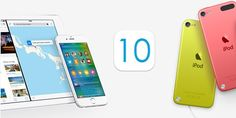 Cómo podría iOS 10 mejorar las aplicaciones básicas http://iphonedigital.com/ios-10-aplicaciones-basicas-mejoradas/ #apple