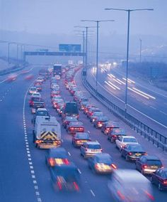 In addition to having negative effects on human health, car pollution is detrimental to the environment.
