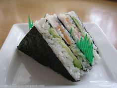 Bento-Mania.....verrückt nach der japanischen Lunch Box: 01/01/2012 - 02/01/2012