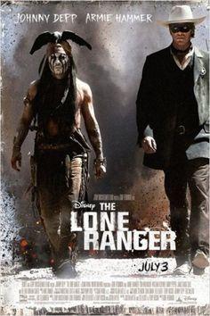 Le blockbuster de l'été : http://www.cinealliance.fr/critique/lone-ranger-naissance-dun-heros