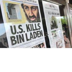 Death of Osama bin Ladan.