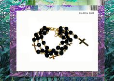 ROSARIO//HOLY ROSARY  www.tiendacheca.com