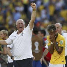Seleção tenta apagar desconfianças após semana conturbada