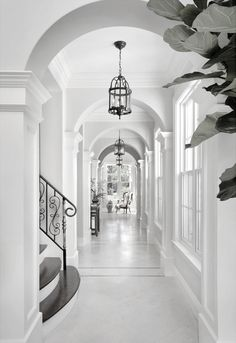 I want that hallway.